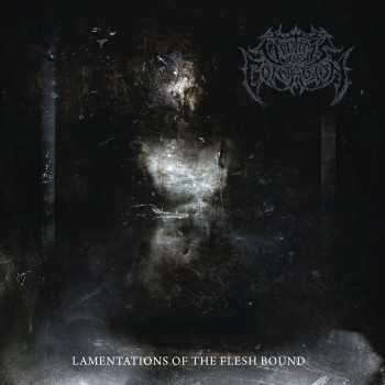 Victims of Contagion - Lamentations of the Flesh Bound (2019)