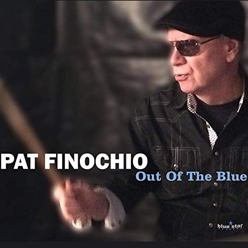 Pat Finochio - Out Of The Blue (2019)
