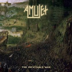Amulet - The Inevitable War (2019)
