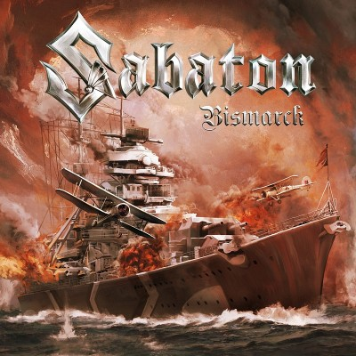 Sabaton - Bismarck (Single) (2019)