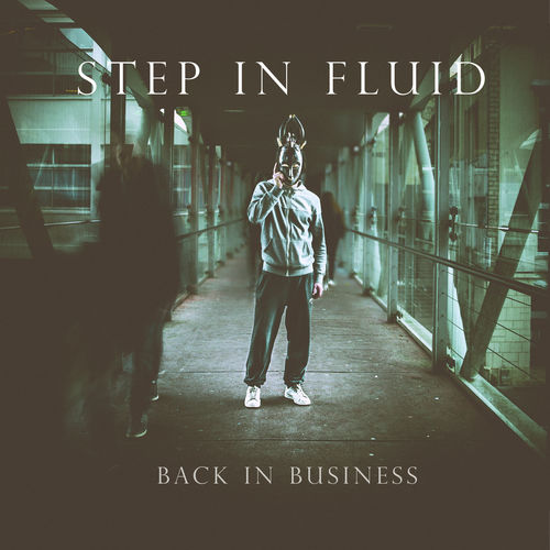 Step In Fluid - Back In Business (2019)