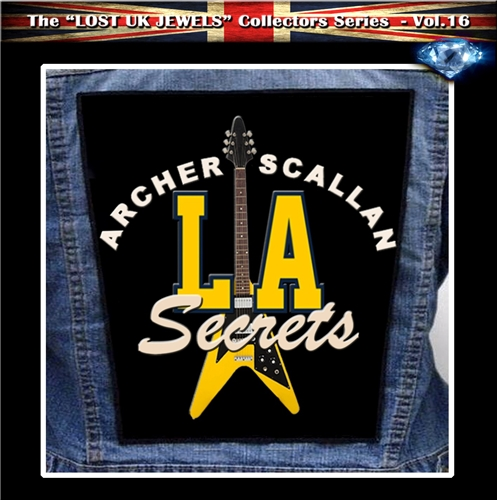 Archer / Scallan - LA Secrets (2019)