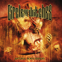 Circle Of Witches - Natural Born Sinners (2019)