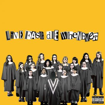 Suicideboys & Travis Barker - Live Fast Die Whenever (EP) (2019)
