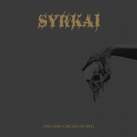 Syrkai - The Nine Circles Of Hell (2019)
