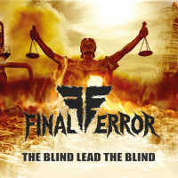 Final Error - The Blind Lead The Blind (2019)