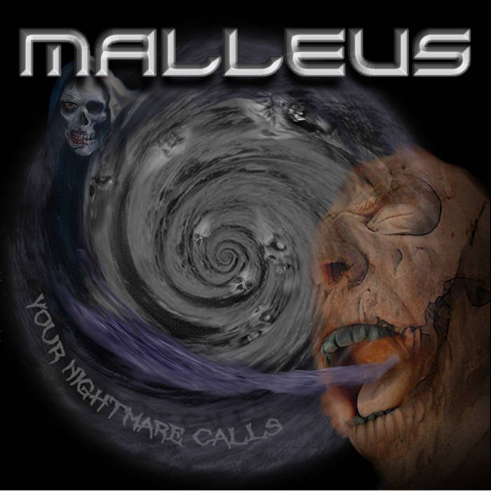 Malleus - Your Nightmare Calls (2019)
