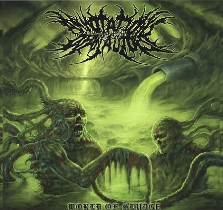 Annotations of an Autopsy - World of Sludge (2019)