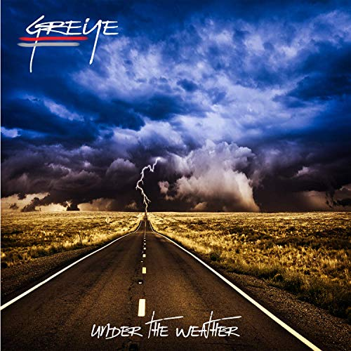 Greye - Under The Weather (2019)