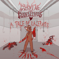 Kervine Kunnilingus - A Tale Of Lacerated Tails (2019)