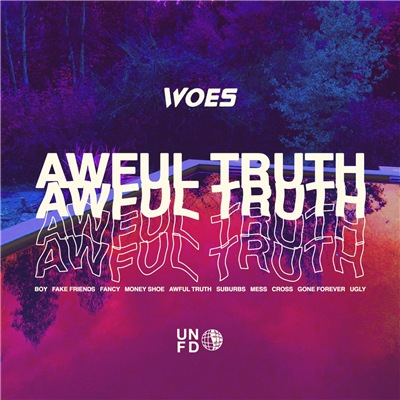 Woes - Awful Truth (2019)