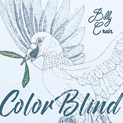 Billy Crain - Colorblind (2019)