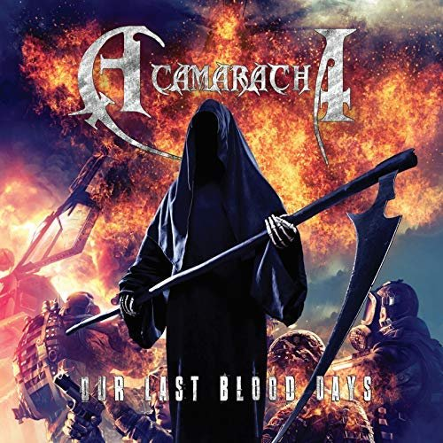 Acamarachi - Our Last Blood Days (2018)