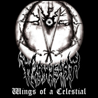 Wormheart - Wings Of A Celestial (2019)