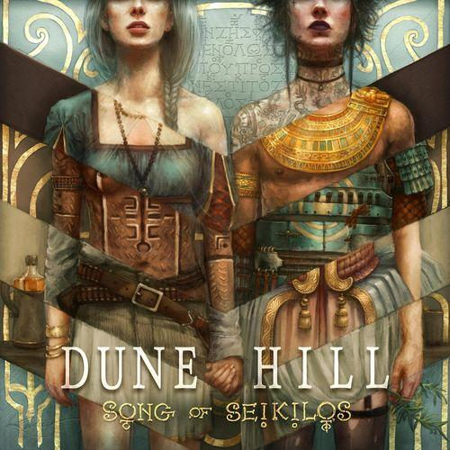 Dune Hill - Song of Seikilos (2019)