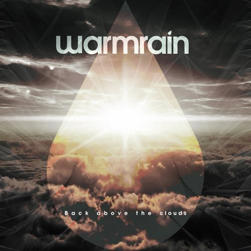 Warmrain - Back Above the Clouds (2019)