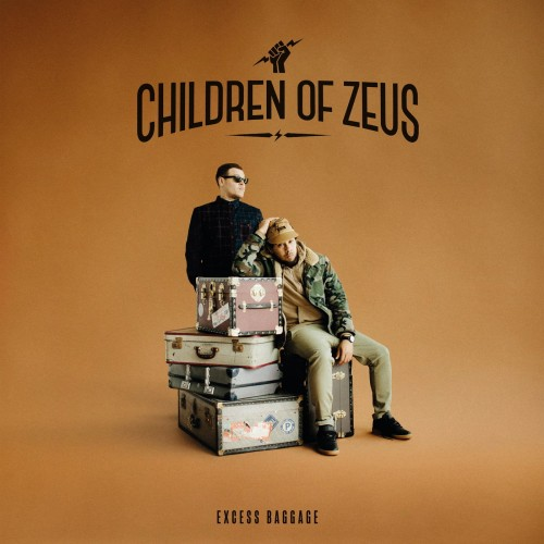 Children Of Zeus - Excess Baggage (2019)