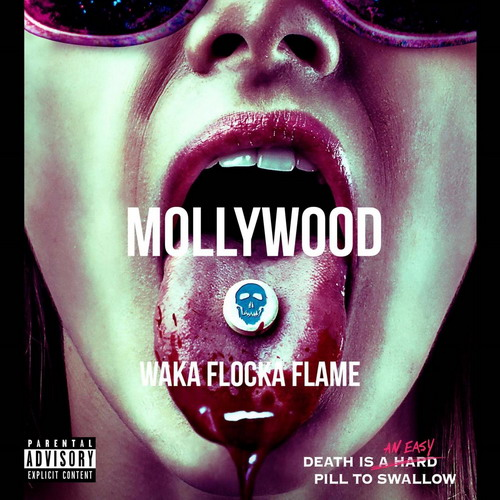 Waka Flocka Flame - Mollywood (2019)