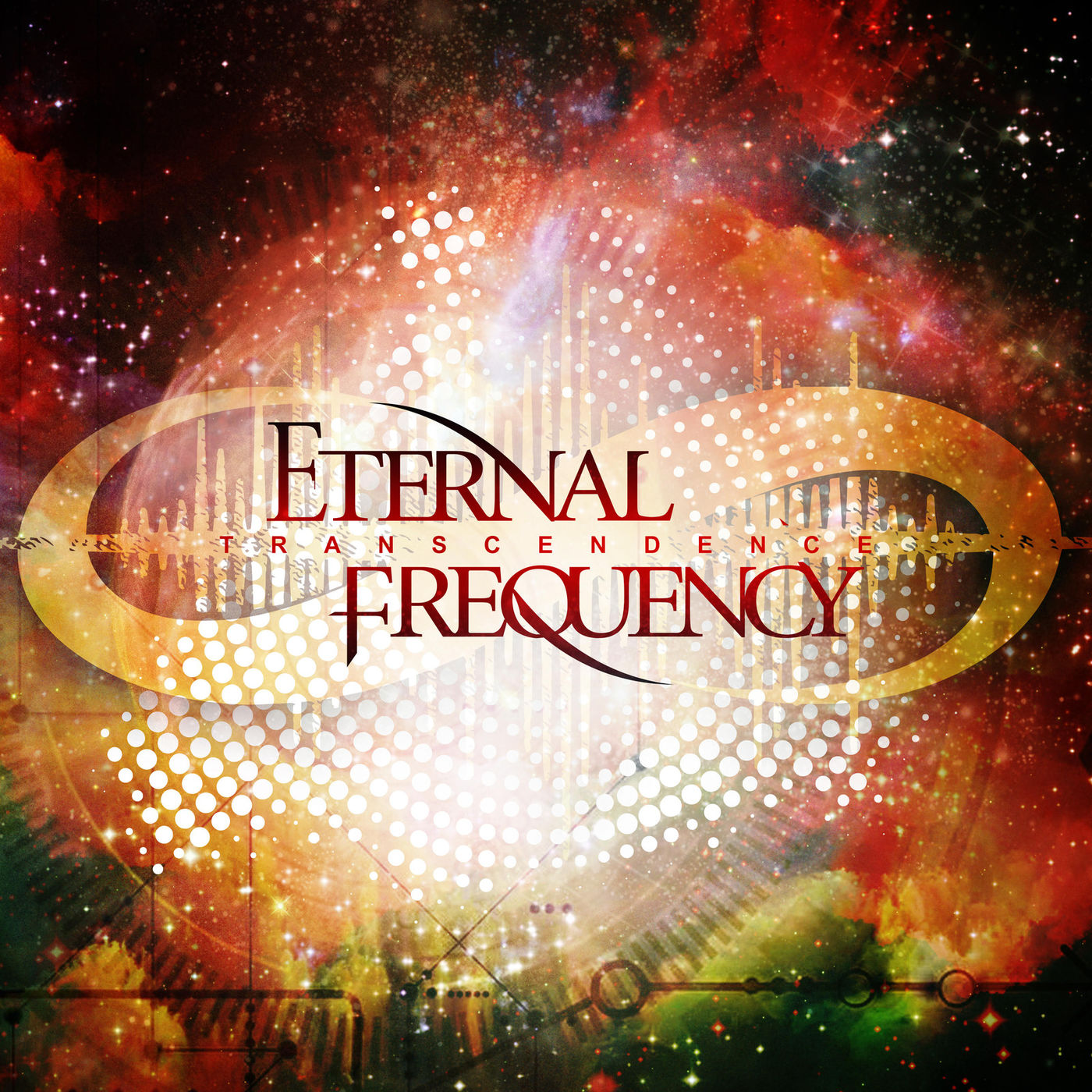 Eternal Frequency - Transcendence [EP] (2019)