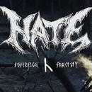 Hate - Sovereign Sanctity (Single) (2019)