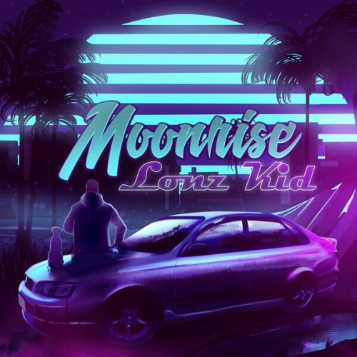 Lonz Kid Music - Moonrise (2019)
