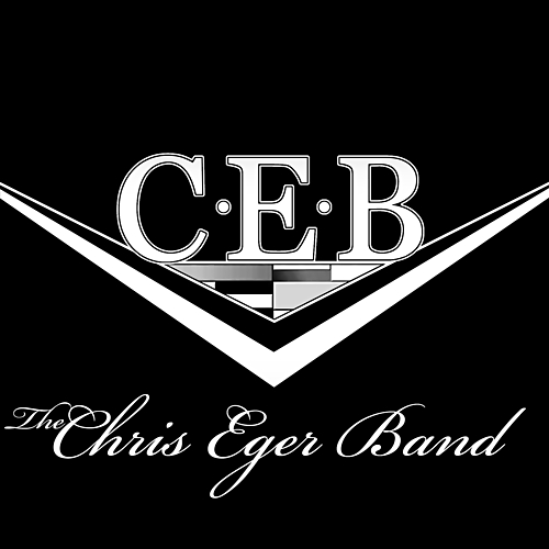 The Chris Eger Band - The Chris Eger Band (2019)