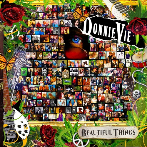 Donnie Vie - Beautiful Things (2019)