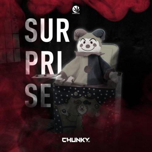 Chunky - Surprise (2019)