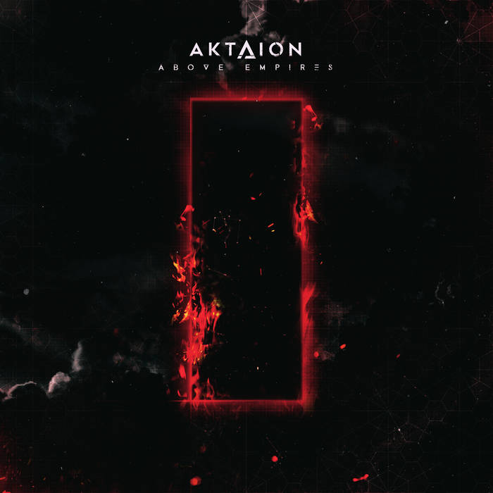Aktaion - Above Empires (2019)