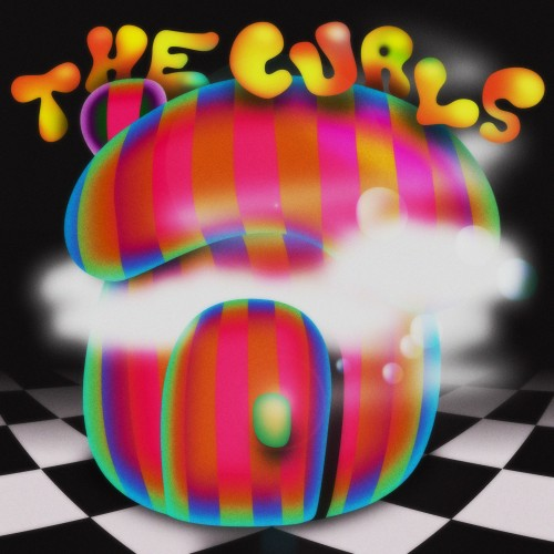 The Curls - Bounce House (2019)