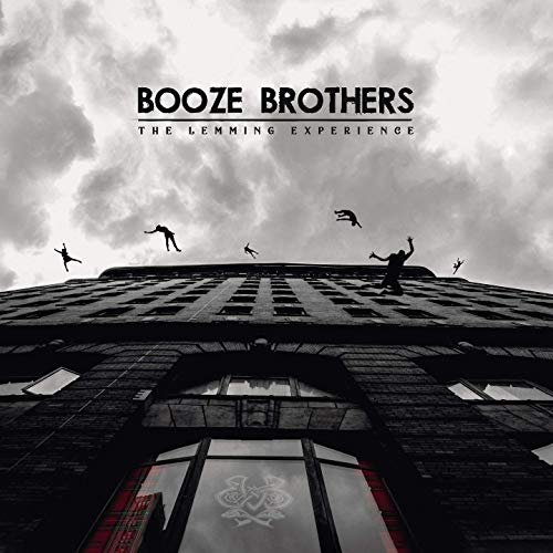Booze Brothers - The Lemming Experience (2019)