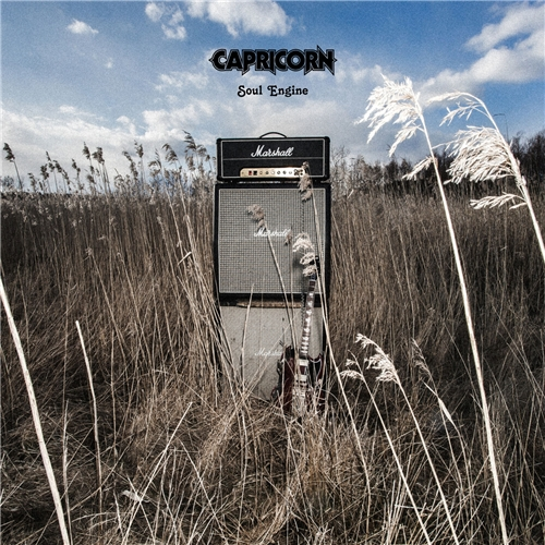 Capricorn - Soul Engine (2019)