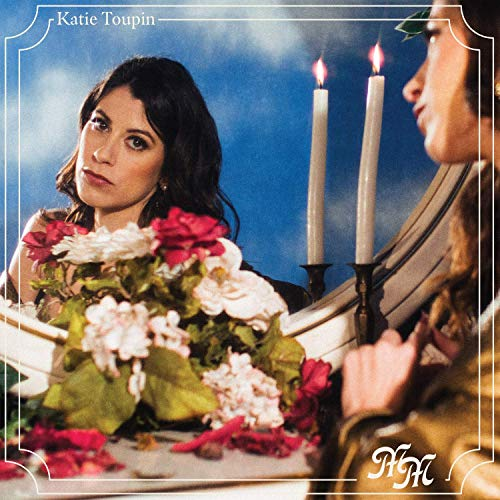 Katie Toupin - Magnetic Moves (2019)