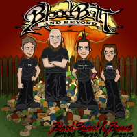 Blood Bath & Beyond - Blood Sweat & Beers (2019)