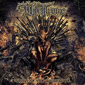 Warthrone - Crown of the Apocalypse (2019)