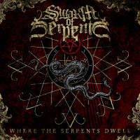 Swarm Of Serpents - Where The Serpents Dwell [ep] (2019)