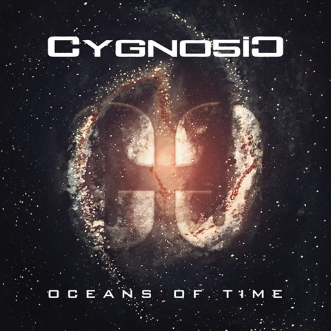 Cygnosic - Oceans of Time [EP] (2019)
