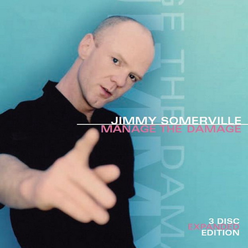 Jimmy Somerville - Manage The Damage (2019)