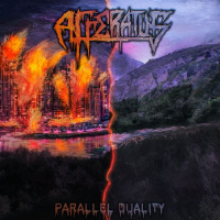 Afferatus - Parallel Duality (2019)