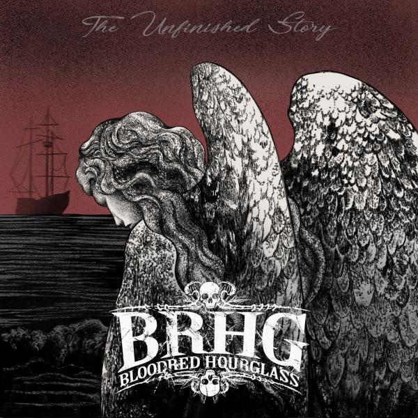 Bloodred Hourglass - The Unfinished Story (Single) (2019)