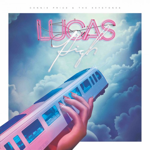 Connie Price & The Keystones - Lucas High (2019)