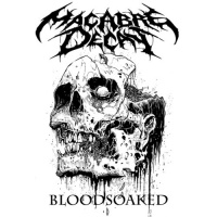 Macabre Decay - Bloodsoaked [ep] (2019)