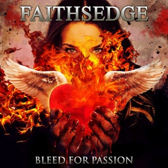 Faithsedge - Bleed for Passion (2019)