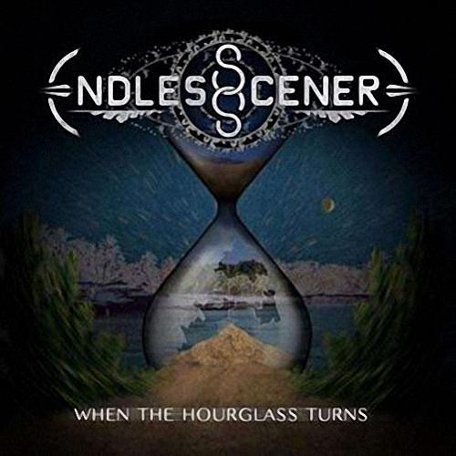 Endless Scenery - When The Hourglass Turns (2019)