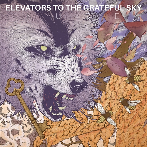 Elevators To The Grateful Sky - Nude (2019)