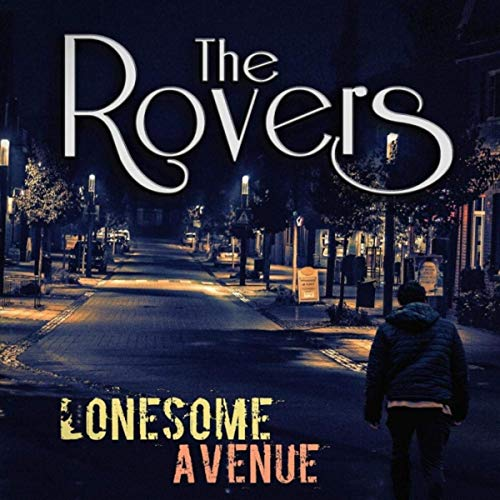 The Rovers - Lonesome Avenue (2019)