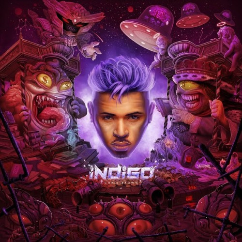 Chris Brown - Indigo (2019)