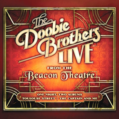 The Doobie Brothers - Live From The Beacon Theatre (2019)
