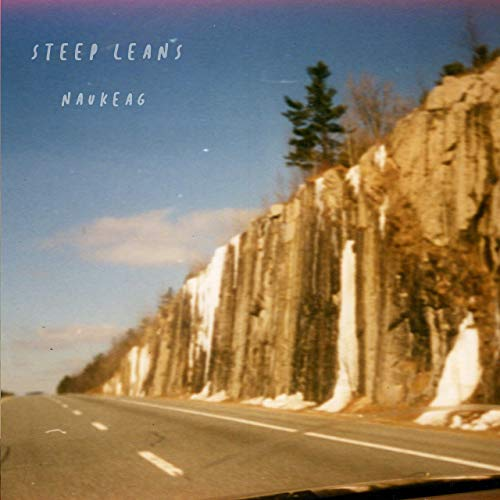 Steep Leans - Naukeag (2019)
