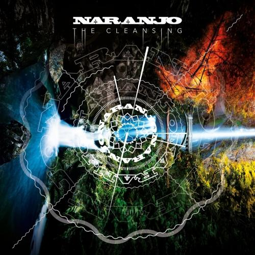 Naranjo - The Cleansing (2019)